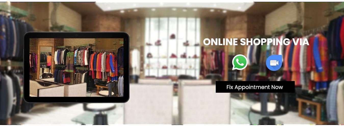 Bennevis Fashion Video shopping