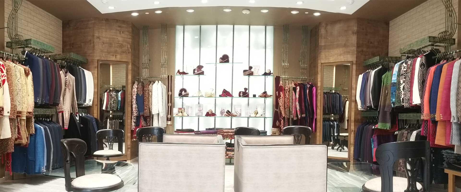 Bennevis Retail Studio